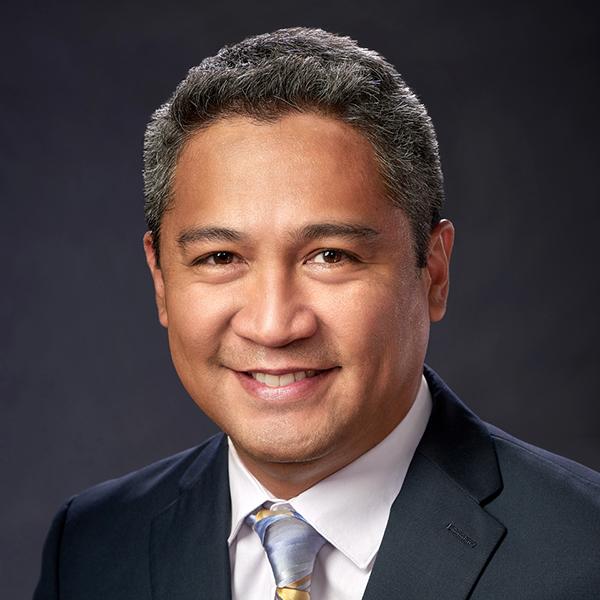 Lester A. Del Rosario